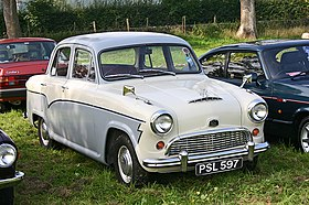 Austin A55 Cambridge front.jpg