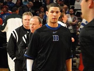 Austin Rivers American basketball player