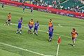 Australia vs Japan 2015-06-27 FIFA Women's World Cup Canada 2015 - Edmonton (18602153934).jpg