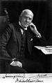 Autographed portrait photograph of Sir W. Arbuthnot Lane Wellcome M0017921.jpg