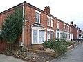 Avenue Terrace, Spilsby - geograph.org.uk - 697299.jpg