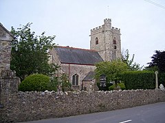 Axmouth Church Devon - geograph.org.uk - 454079.jpg