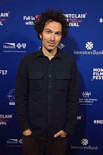 Azazel Jacobs filmmaker