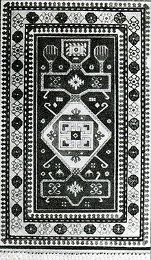 Kilim Rugs Pattern