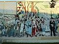 Azusa, CA, Underdog Mural Program at Sierra High School, Azusa, 2011 - panoramio.jpg