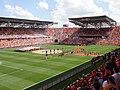 BBVA Compass Stadium Inaugural Match Opening Ceremony.jpg