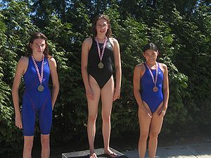 """BC Provincials 2005 - Swimming 021""..."