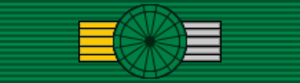Order of the Condor of the Andes - Image: BOL Order of Condor of the Andes Grand Officer BAR