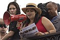 BP Oil Flood Protest in New Orleans 30.jpg