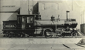 Boston, Revere Beach and Lynn Railroad - Wikipedia, the free ...