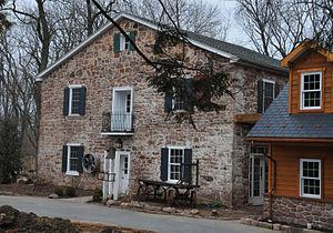 Bucher Thal Historic District - Image: BUCHER THAL HISTORIC DISTRICT, LANCASTER COUNTY, PA
