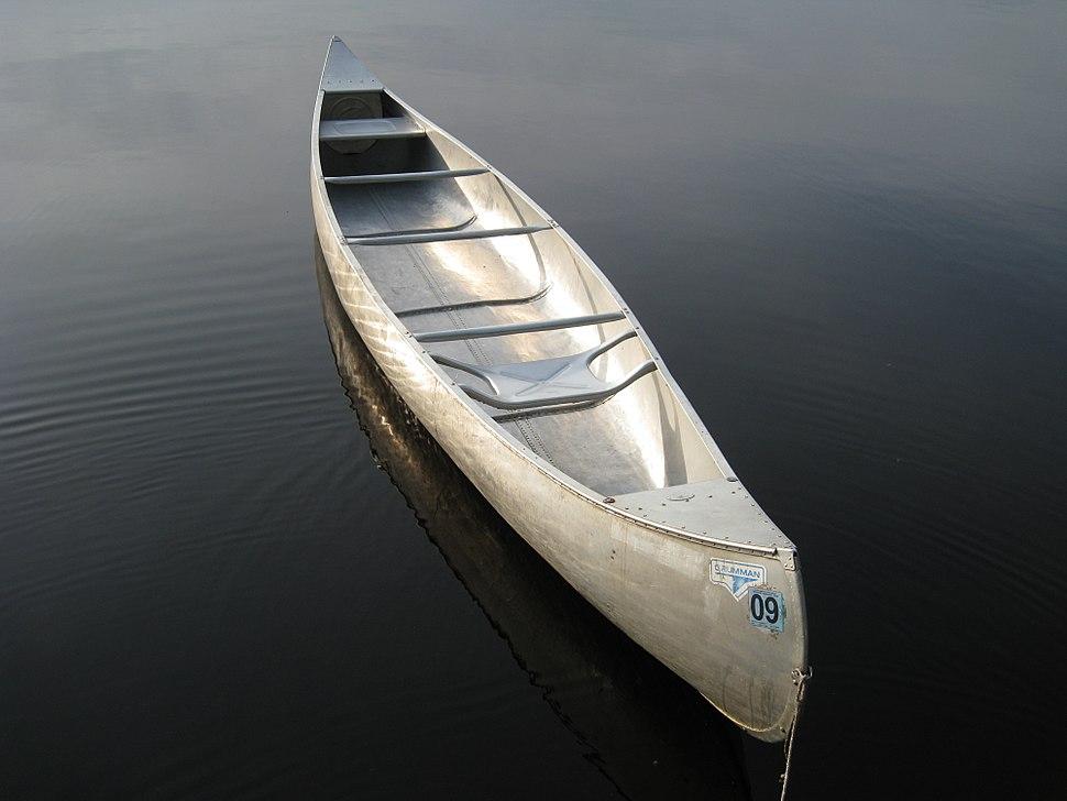 BWCA Canoe Outing - 001