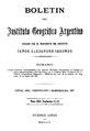 BaANH50350 Boletin del Instituto Geográfico Argentino (Tomo XIII 1892).pdf
