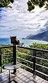 Baci Scenic Lookout, Hualien County (Taiwan).jpg
