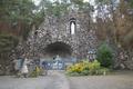 Bad Salzschlirf Lourdes Grotto f.png