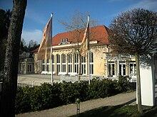 Cafe Sprudel Bad Sodenm Ef Bf Bdnster