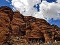 Badami Caves, Badami.jpg