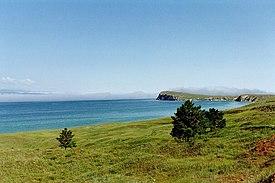 バイカル湖の画像 p1_1
