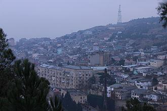 Bayil - Bayil Slope