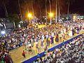 "Baile tradicional del Festival ""Xantolo"" 2013.jpg"