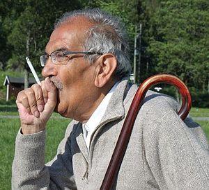Wasef Bakhtari - Image: Bakhtari