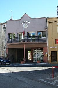 Balaruc-le-Vieux mairie.JPG