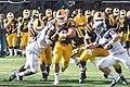 Baldwin Wallace Yellow Jackets vs. Marietta Pioneers (21902251858).jpg