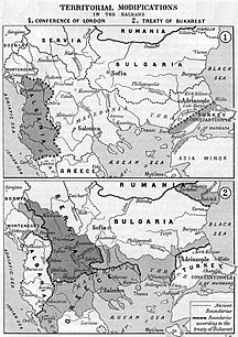Kosovo-1900-talet-Fil:Balkan Wars Boundaries