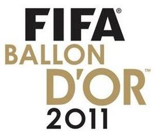 2011 FIFA Ballon d'Or