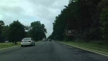 File:Baltimore–Washington Parkway time-lapse.webm