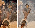 Bamiyan, Cave 111, devotee in right-lapel caftan.jpg