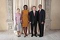 Ban Ki-moon with Obamas.jpg