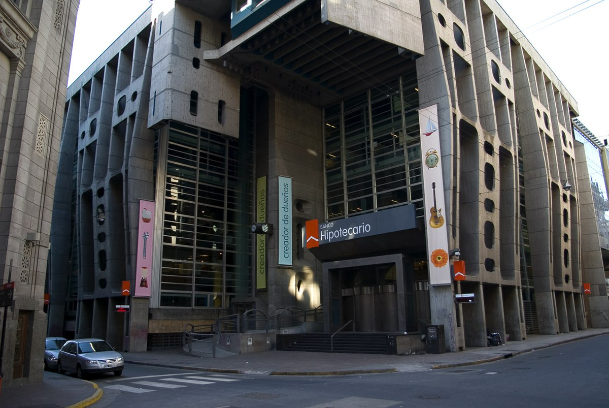 Banco hipotecario takkt