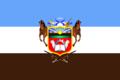 Bandera de Pichacani.png