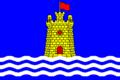 Bandera de Tabernes de Valldigna.png