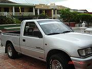 Camionetas y Furgones Chevrolet / GM LUV - MercadoLibre Chile