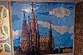 Barcelona - Crypt of La Sagrada Família XVI.jpg