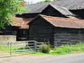 Barn at Greenhill, Hatfield Broad Oak, Essex England 1.jpg