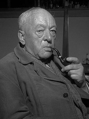 Bart van der Leck - Bart van der Leck (1956)