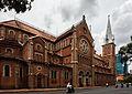 Basílica de Nuestra Señora, Ciudad Ho Chi Minh, Vietnam, 2013-08-14, DD 02.JPG