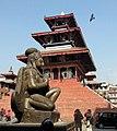 Basantapur Durbar Square Before Earthquake.jpg