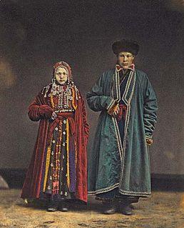 Bashkirs ethnic group