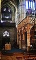 Basilique Notre Dame de l'Épine, l'orgue et la clôture de coeur.jpg