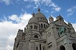 Basilique du Sacré-Cœur de Montmartre, Paris.JPG