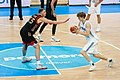 Basketball match Finland vs Russia on 25 August 2017 02.jpg