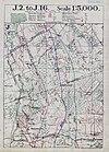 100px battle of menin road   objective lines map