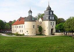 Baudenkmal Haus Martfeld II
