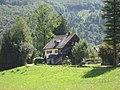 Bauernhaus, Riedlerhaus, Kaltenbach 34, Kaltenbach.JPG