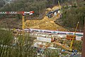 Baustelle Seilbahn Pfaffenthal-Kirchberg 02.jpg