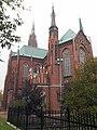 Bazylika Najświętszej Maryi Panny Anielskiej w Dąbrowie Górniczej10.jpg